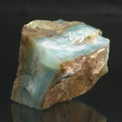 Opale Verte du Perou