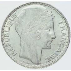 Dix Francs TURIN