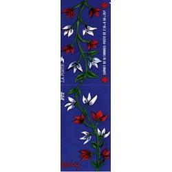 carnet croix rouge 1984