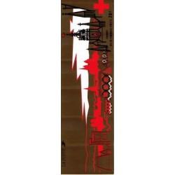 carnet croix rouge 1987