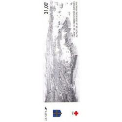 carnet croix rouge 1991