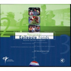 Pays-bas 2003 - Coffret euro BU