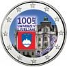 Slovénie 2019 - 2 euro commémorative en couleur