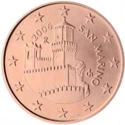 Saint Marin 5 centimes S1