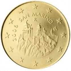 Saint Marin 50 centimes S1