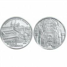Autriche 2008 - 10 euros Argent Seckau
