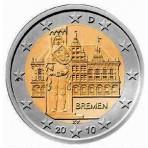 Allemagne 2010 - 2 euro commémorative