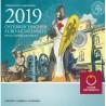 Autriche 2019 - Coffret Euro BU