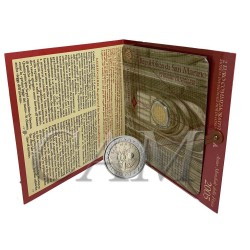 Saint Marin 2005 - 2 euro commémorative