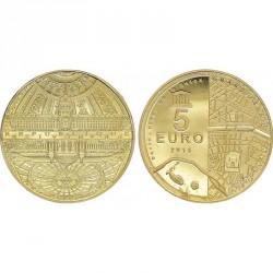 5 euros OR - France 2015