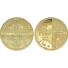 5 euros OR - France 2018