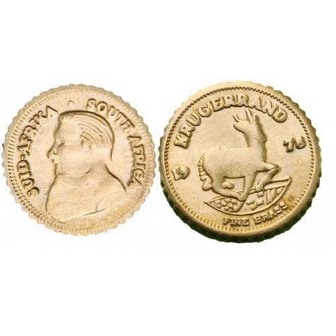 Krugerrand 1978 OR