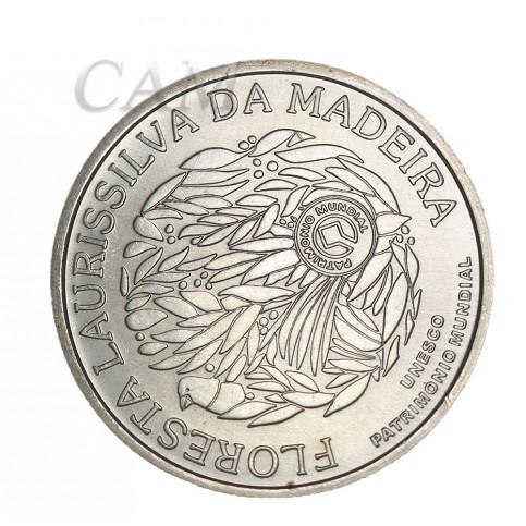 Portugal 2007 - 5 euro Madère