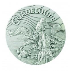 Guadeloupe 2016 - Les régions de France