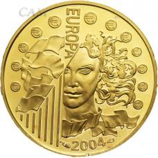 10 euros OR 2004- Marianne- Monnaie de Paris