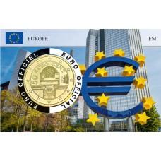 Autriche Coincard - Banque centrale