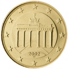 Allemagne 10 Centimes