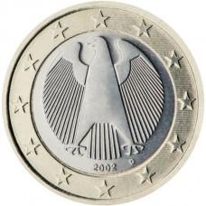 Allemagne 1 euro