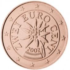 Autriche 2 centimes