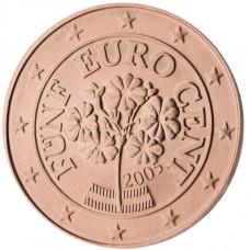 Autriche 5 centimes