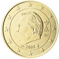 Belgique Roi Albert II 10 centimes