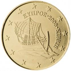 Chypre 10 centimes