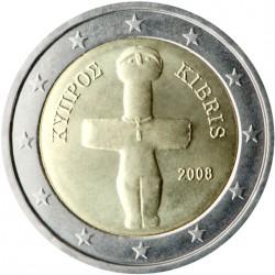 Chypre 2 euros
