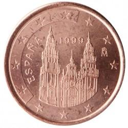 Espagne Felipe VI 1 centime