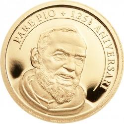 Andorre OR - Padre Pio