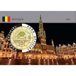 Autriche Coincard - Capitale Européenne - La Grande Place