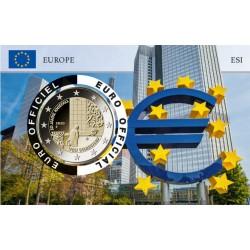 Allemagne 2020 Varsovie Coincard - Banque centrale