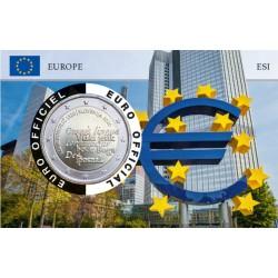 Slovénie 2020 Adam Coincard - Banque centrale