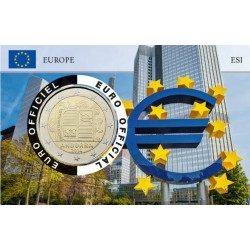 Andorre Coincard - Banque centrale