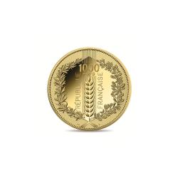 France 2020 - 1000 euros OR Le Chêne