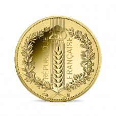 France 2020 - 250 euros OR Le Chêne