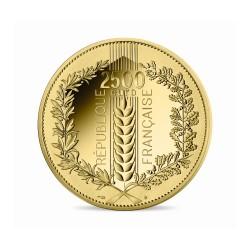 France 2020 - 2500 euros OR Le Chêne