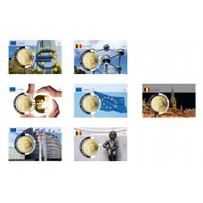 7 coincards Espagne