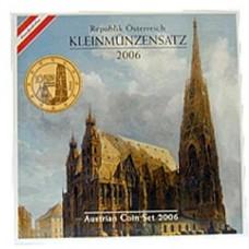 Autriche : BU 2006