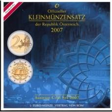 Autriche : BU 2007