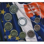 Slovaquie 2009 - Coffret euro BU