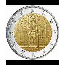 Finlande 2021 - 2 euro commémorative Journalisme