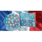 France 2009 - Coffret euro BU