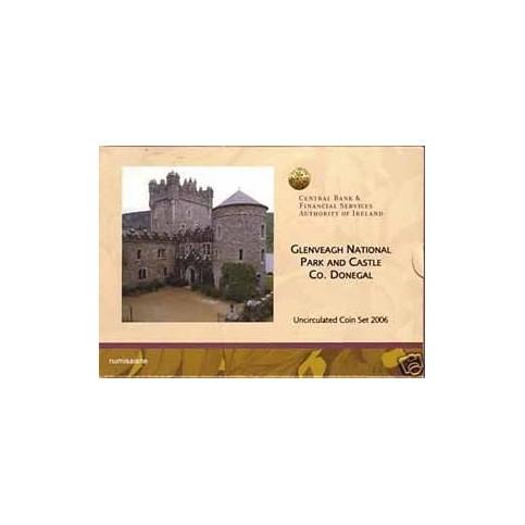 Irlande : BU 2006