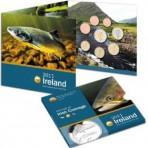 Irlande 2011 - Coffret euro BU