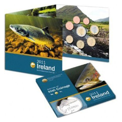 Irlande : BU 2011