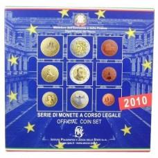 Italie : BU 2010