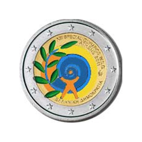 GRECE 2011 EN COULEUR