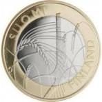 Finlande 2011 - 5 euro Savonia