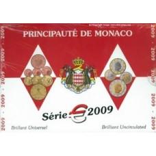 Monaco Bu 2009 - Prince Albert