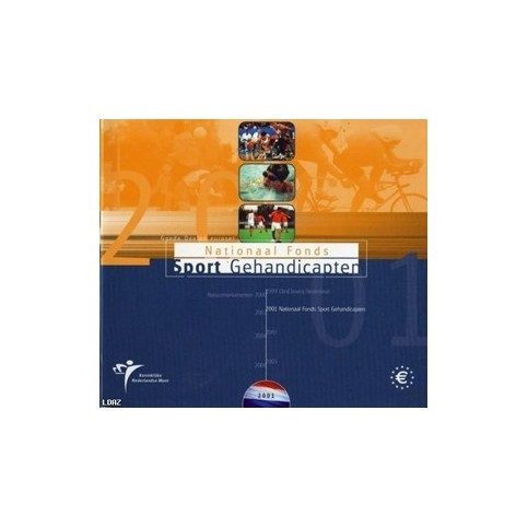 Pays-bas: BU 2001